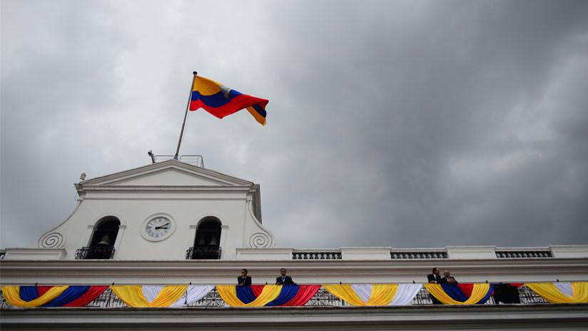 Ecuador: Despidos masivos en sector público comienzan por las oficinas de comunicación