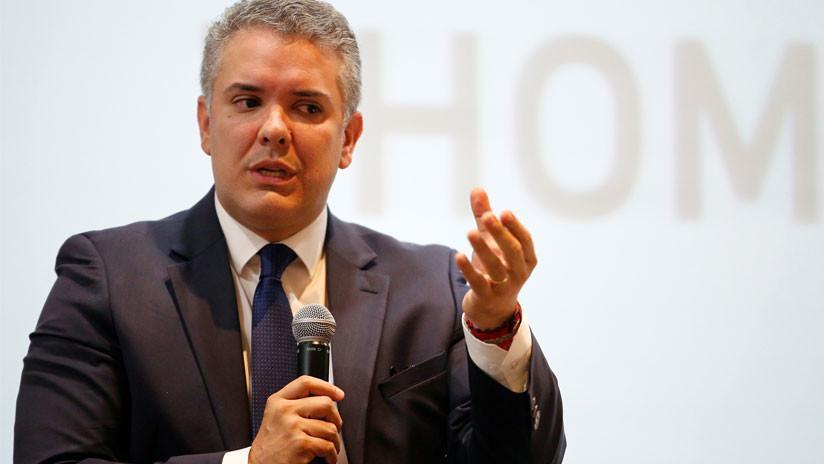 Colombia: Las denuncias de atentados reavivan la campaña electoral