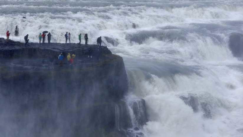 Islandia: la tierra de hielo y fuego se derrite