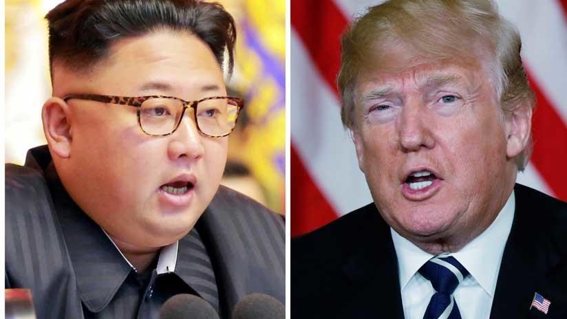 Trump: El lugar y la fecha de la Cumbre con Kim Jong-un están acordados