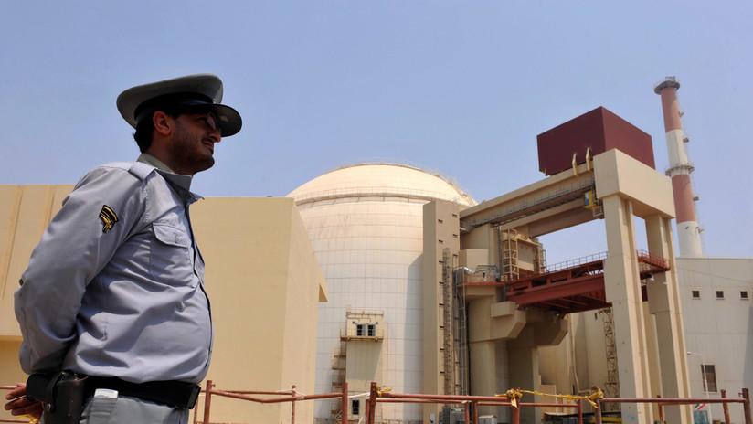 Rusia: EE.UU. le ha pasado factura a Irán con su decisión de abandonar el acuerdo nuclear