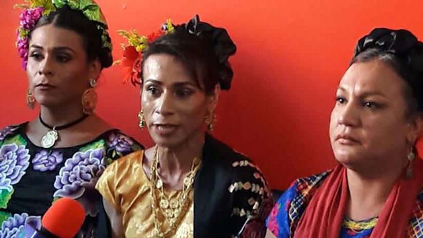 Mexico: 17 hombres se hacen pasar por mujeres transgénero para aspirar a un cargo electoral
