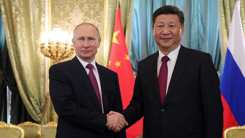 Xi Jinping, Putin y Trump son las personas más poderosas del mundo, según Forbes
