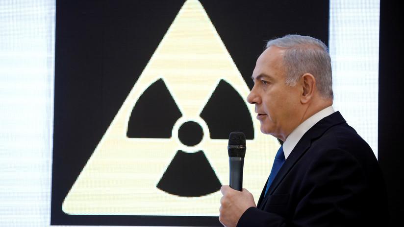 Israel ha compartido con 22 países los archivos secretos sobre el programa nuclear de Irán