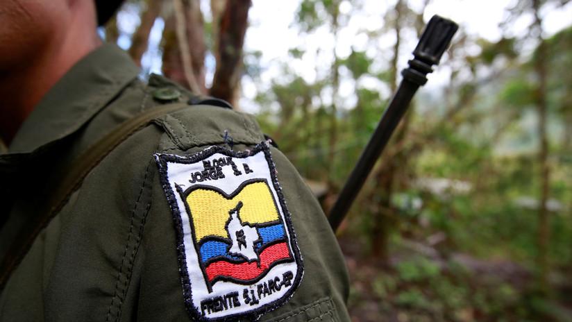 Colombia: Fiscalía asegura que resolvió el 41% de los crímenes contra exguerrilleros