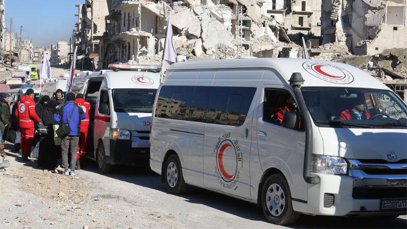 Reportan la muerte de ocho iraníes tras un supuesto ataque aéreo israelí en Siria