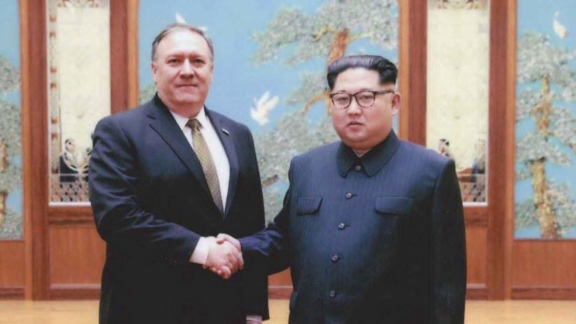 Corea del Norte libera a los tres estadounidenses detenidos