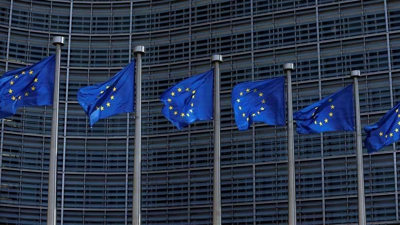 Francia: La UE protestaría ante la OMC las sanciones de EE.UU. contra Irán que afecten sus intereses