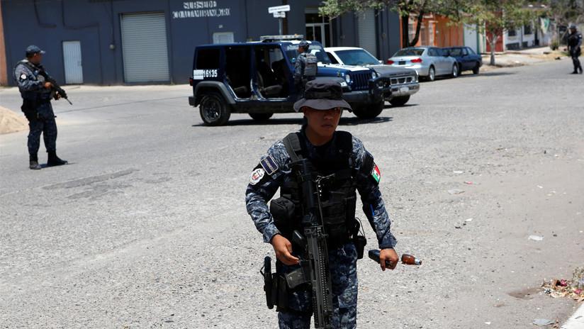 México: Asesinan al candidato a diputado del PRI en Guerrero