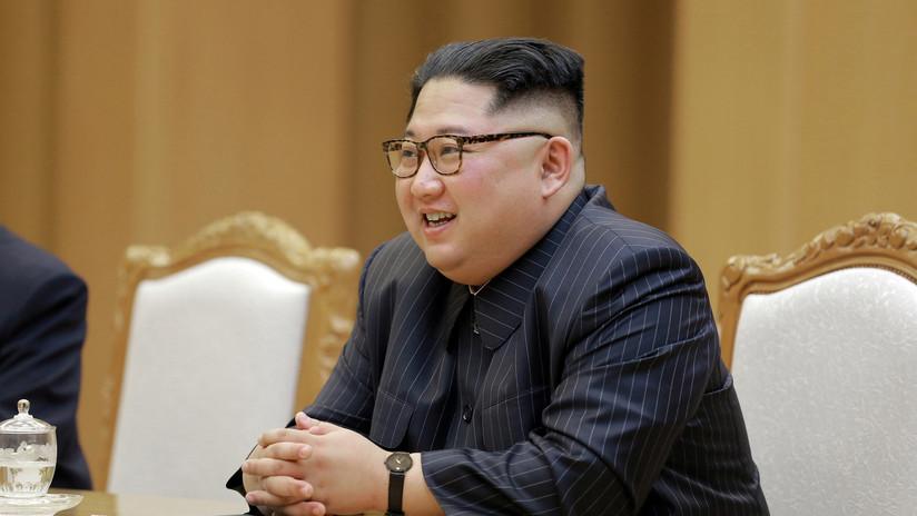 """""""Será histórica"""": Kim valora su reunión con Trump como """"positiva"""" para el futuro de ambas Coreas"""
