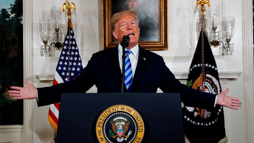 Donald Trump anuncia dónde y cuándo se reunirá con Kim Jong-un