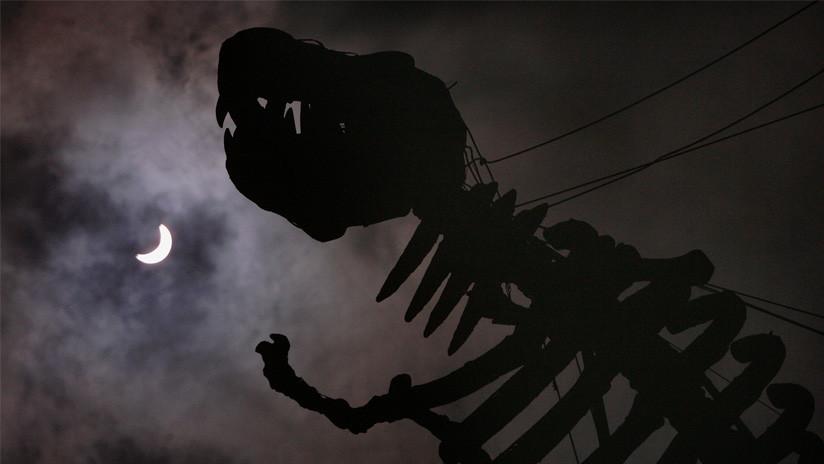 Los turistas tiran a un lago valiosas huellas de dinosaurio en EE.UU.
