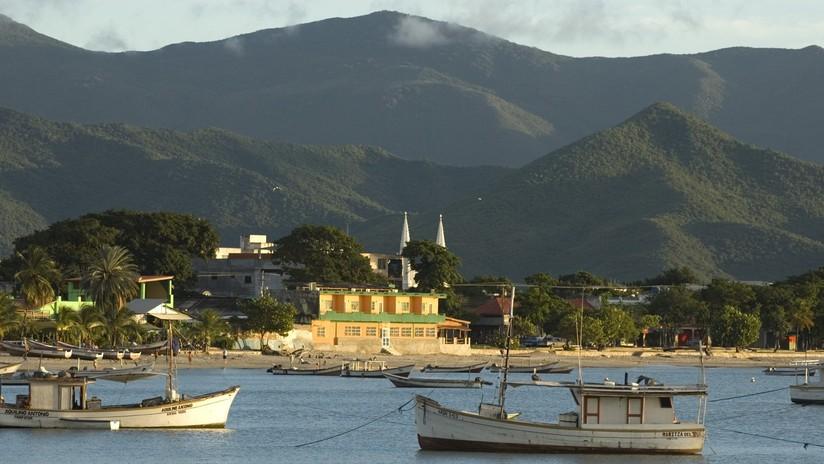 Maduro declara la isla de Margarita como Zona Económica para el petro