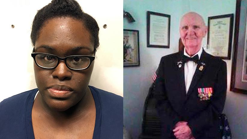 Acusan a enfermera de homicidio involuntario del padre del exasesor de Seguridad Nacional de Trump