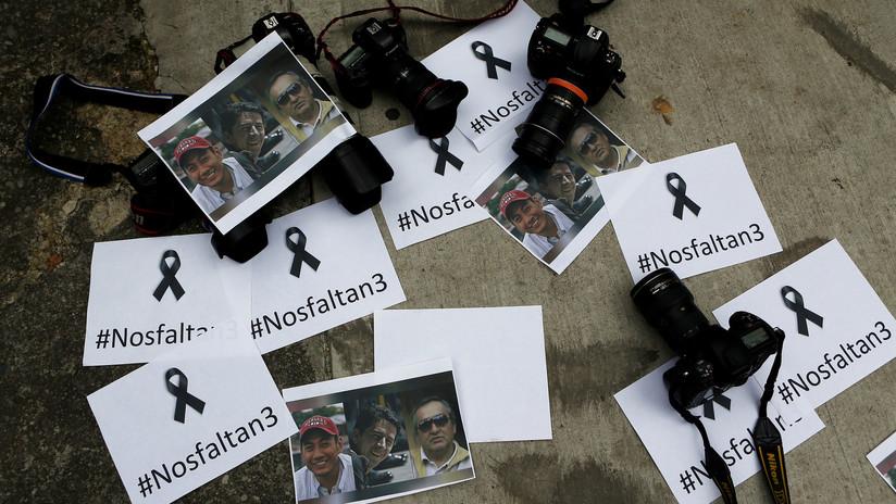"""Aténganse a las consecuencias"": Revelan un chat de 'Guacho' con oficial de la Policía ecuatoriana"