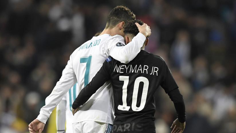 El Real Madrid activa 'la operación Neymar' para ficharlo durante el Mundial de Rusia