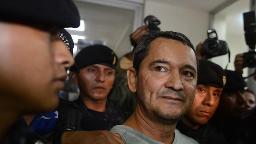 Dictan en EE.UU. cadena perpetua a capo guatemalteco vinculado al cártel de Sinaloa