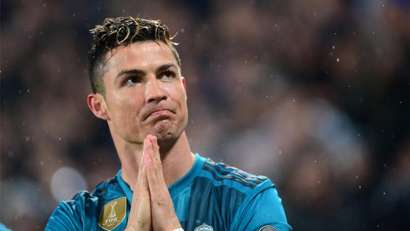 Cristiano Ronaldo producirá una serie sobre el fútbol femenino para Facebook