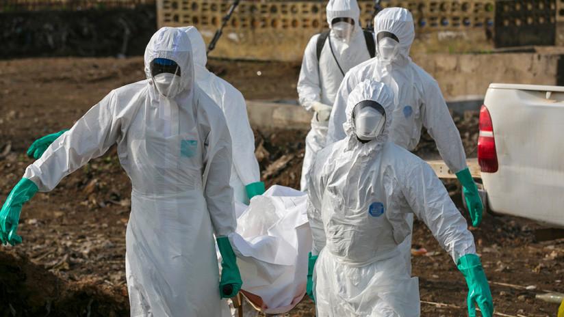 """La OMS se prepara para el """"peor de los escenarios"""" tras un nuevo brote de ébola en Congo"""