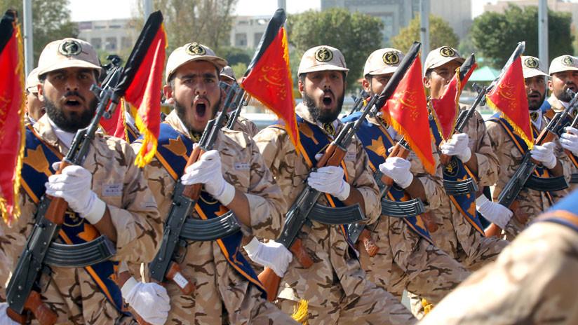 """Un alto clérigo iraní afirma que Tel Aviv y Haifa serán destruidas si Israel actúa """"tontamente"""""""