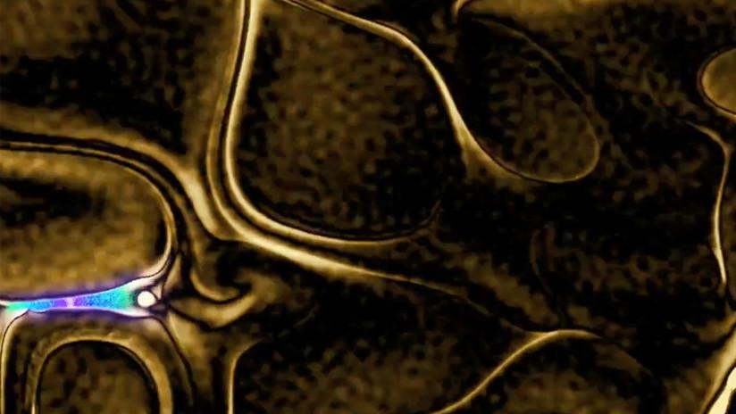 Descubren el 'escudo' que protege a la Tierra del viento solar en el espacio turbulento (VIDEOS)