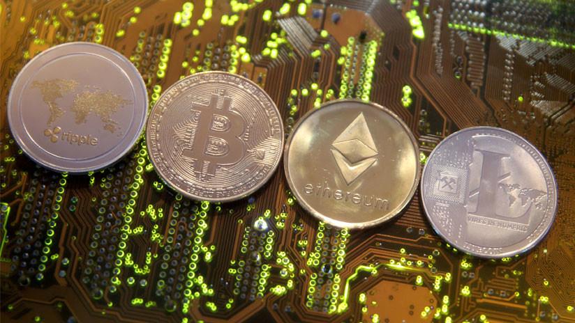 Millonarios esconden sus criptofortunas de bitcoines en búnkeres subterráneos (VIDEOS)