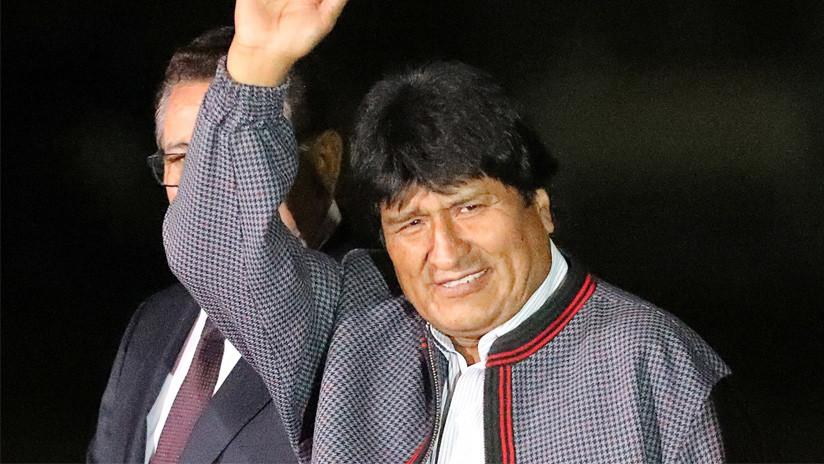 Reparto de las riquezas: Bolivia dará doble aguinaldo a sus trabajadores por crecimiento económico
