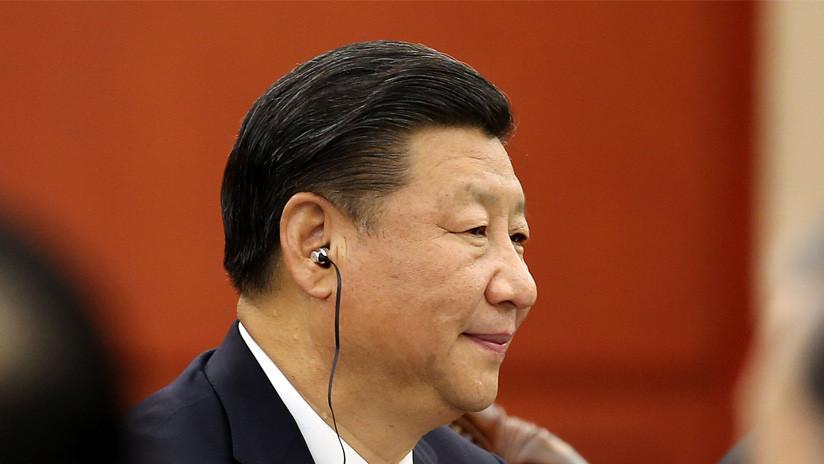 China respalda las negociaciones de Argentina con el FMI