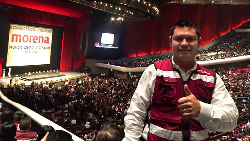 México: Asesinan a candidato municipal del partido de López Obrador