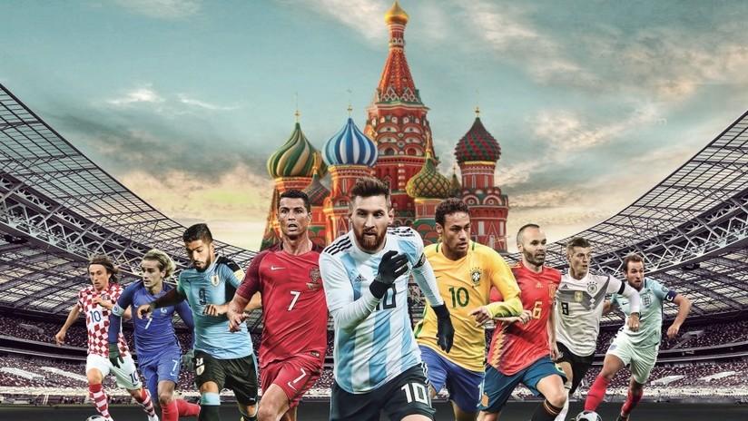 La polémica publicidad sobre el Mundial de Rusia que un canal argentino tuvo que eliminar