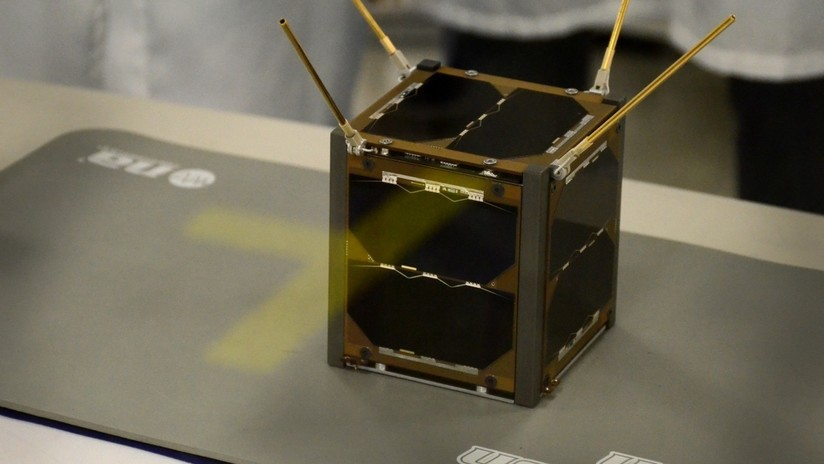 """""""Un momento histórico para el país"""": Costa Rica pone en órbita su primer satélite (FOTOS, VIDEO)"""