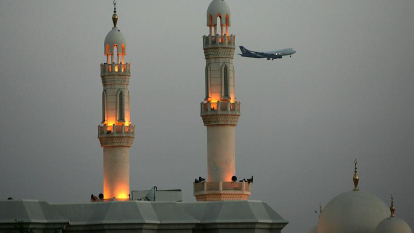 FOTO: Dubái dedicará un parque temático al Corán