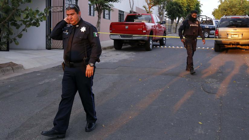 """""""Homicidio intencional"""": Autoridades mexicanas cambian su versión de la muerte de ciclistas europeos"""