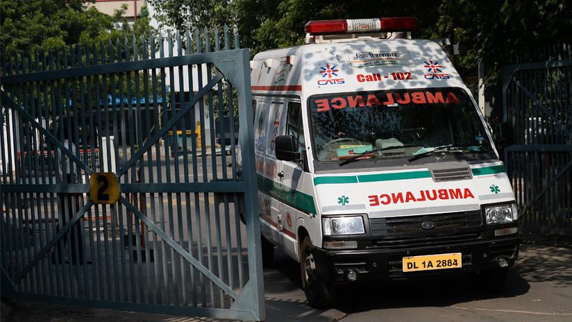 Violan y queman viva a la tercera adolescente en una semana en la India