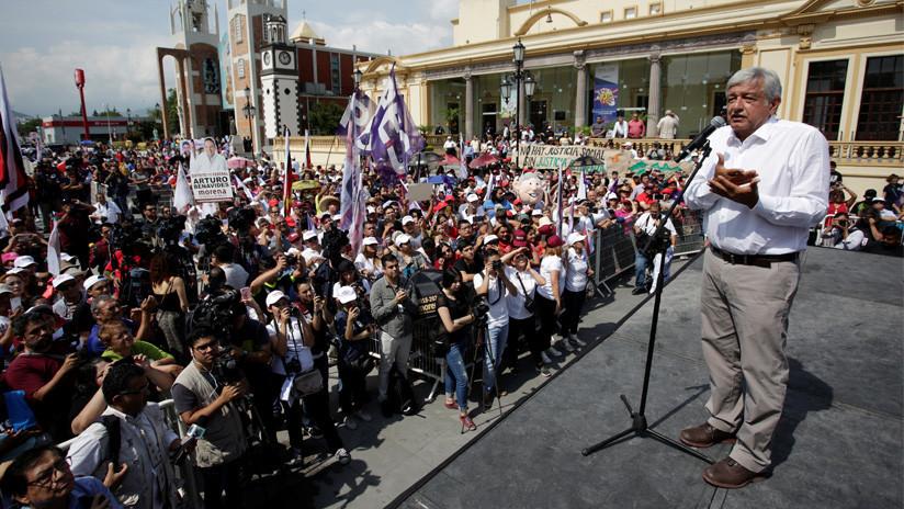 México: El coordinador del grupo parlamentario del PRD renuncia a su partido