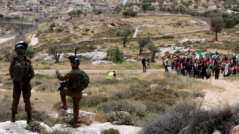 Israel dobra seus militares na fronteira com Gaza e na Cisjordânia