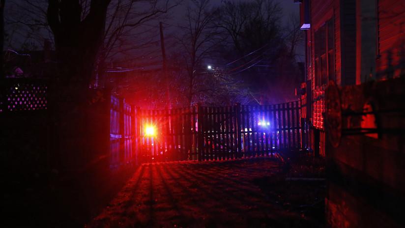 EE.UU.: Un tiroteo deja varios heridos en Massachusetts