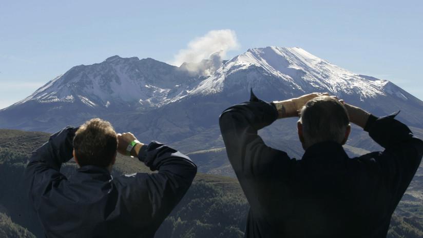 La erupción en Hawái genera temores sobre el vulcanismo en la costa oeste de EE.UU.
