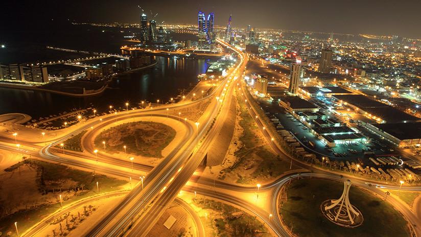 """La iniciativa china del Cinturón y la Ruta de la Seda """"es beneficiosa"""" para los países del Golfo"""