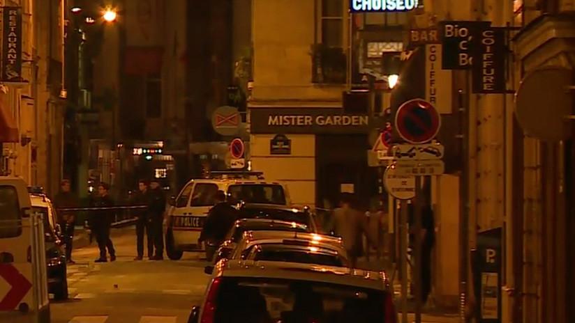 Identifican al atacante de París como un checheno naturalizado en Francia