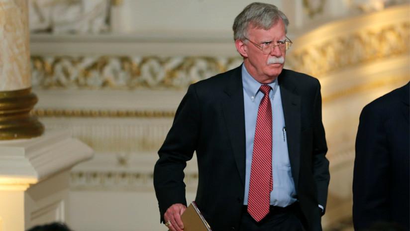 EE.UU. no descarta sanciones contra compañías europeas por cooperar con Irán