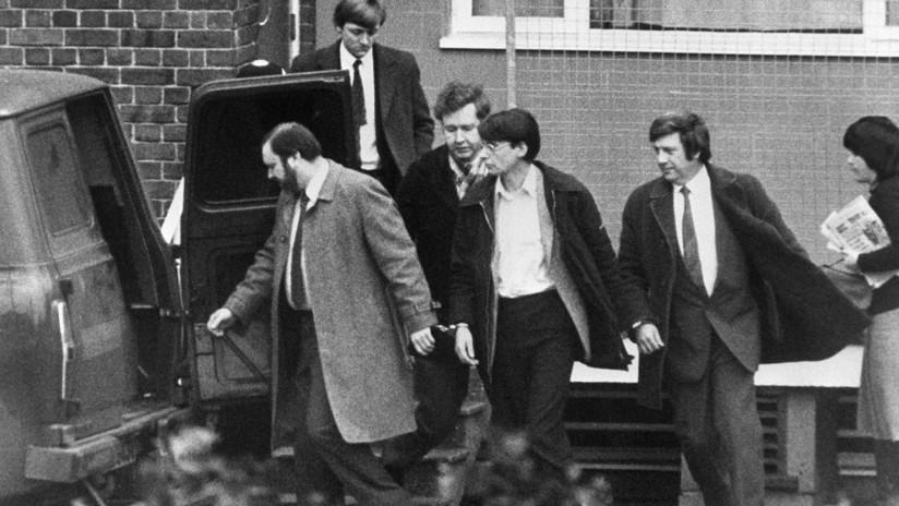 Muere en prisión en el Reino Unido uno de los peores necrófilos y asesinos en serie