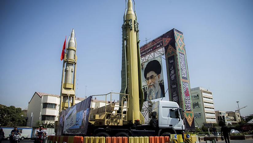 Rusia: EE.UU. busca reconsiderar acuerdos internacionales clave al salir del pacto iraní