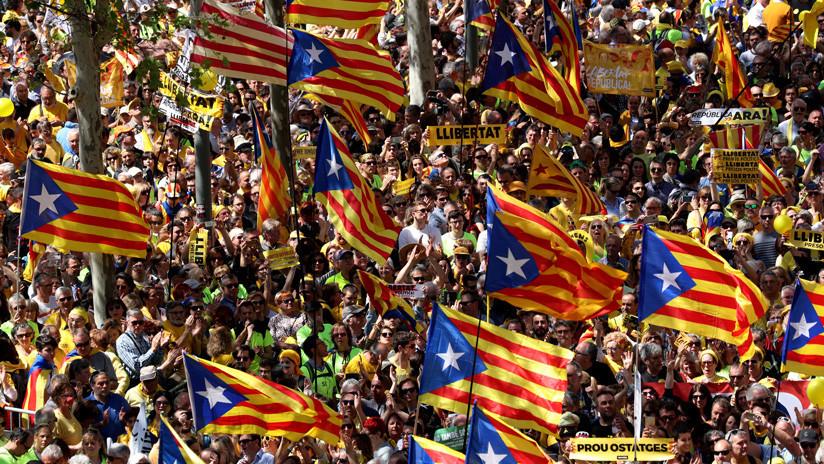 """La inteligencia alemana considera """"muy razonable"""" que Rusia apoyara a los independentistas catalanes"""