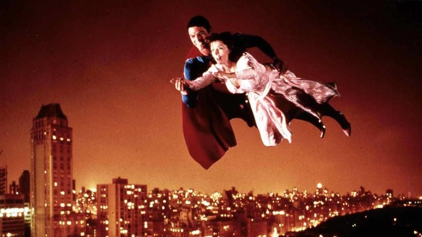 Muere Margot Kidder, la novia del Superman en el cine
