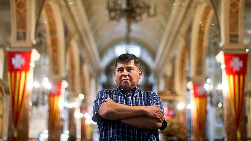Nuevas denuncias de abusos sexuales ponen en jaque a la Iglesia en Chile