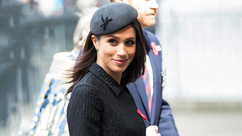 El padre de Meghan Markle no irá a la boda de su hija con el príncipe Harry para no avergonzarla