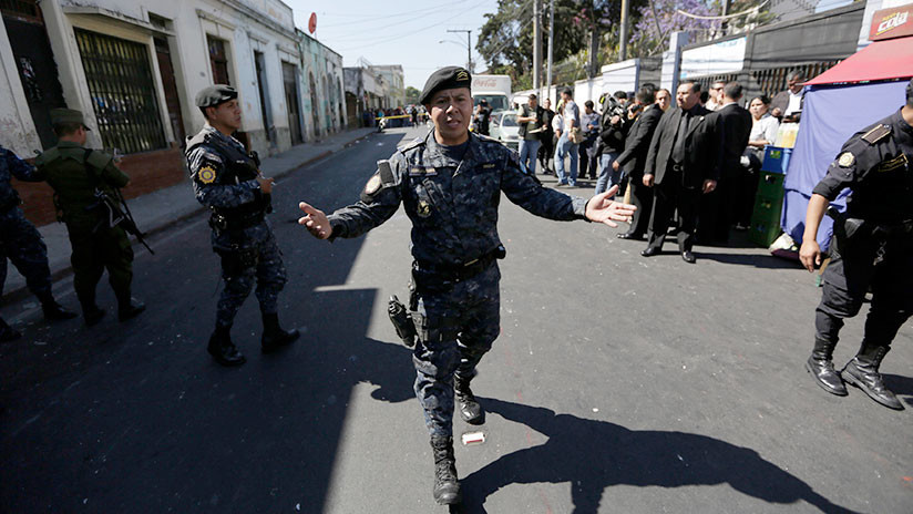 Lo nunca visto: Ciudad de Guatemala vive el primer día sin homicidios de toda su historia