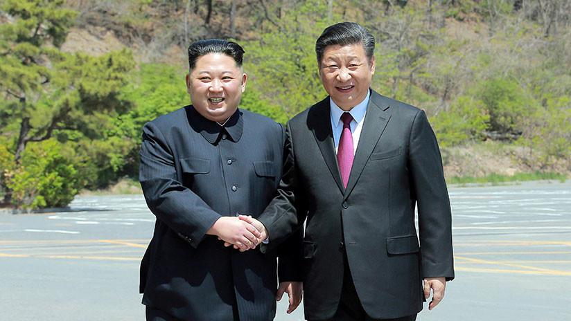 Si Pionyang lleva a cabo el proceso de desnuclearización, China podría ofrecerle ayuda económica