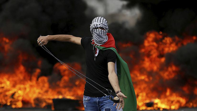 """La """"influencia tóxica de Israel"""" es responsable de la política extrema de EE.UU."""
